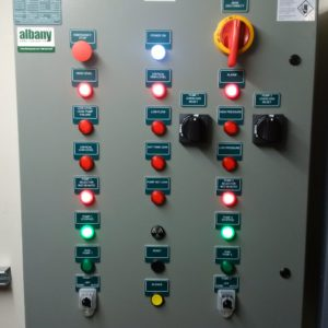 Pump Controllers