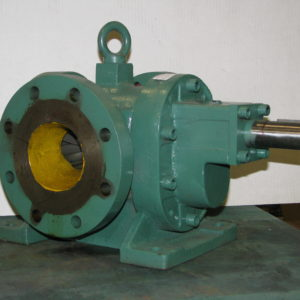 R Series Gear Pumps