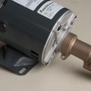 Excess Pressure Pumps
