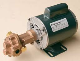 Bronze Rotary Gear Pumps